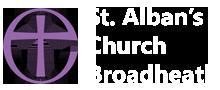 St. Alban's Broadheath